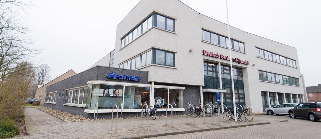 Apotheek Kruidenwijk