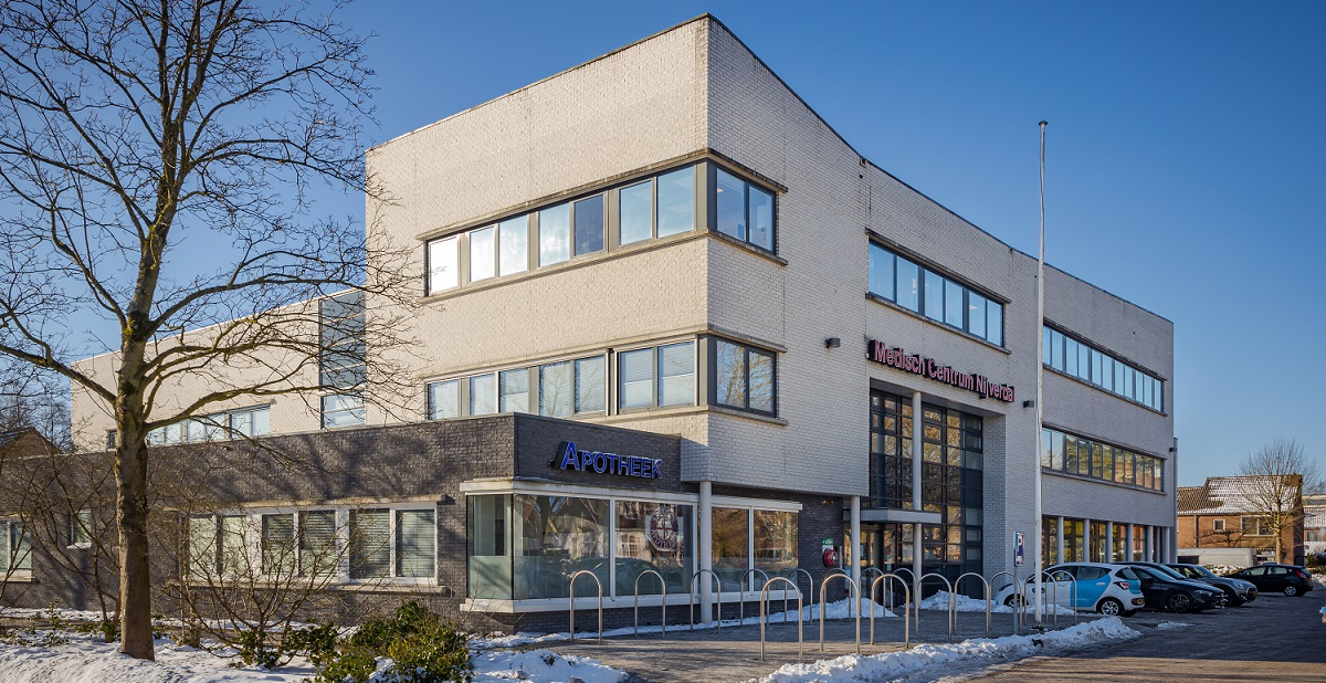 Apotheken Mijnhardt, Hellendoorn & Kruidenwijk