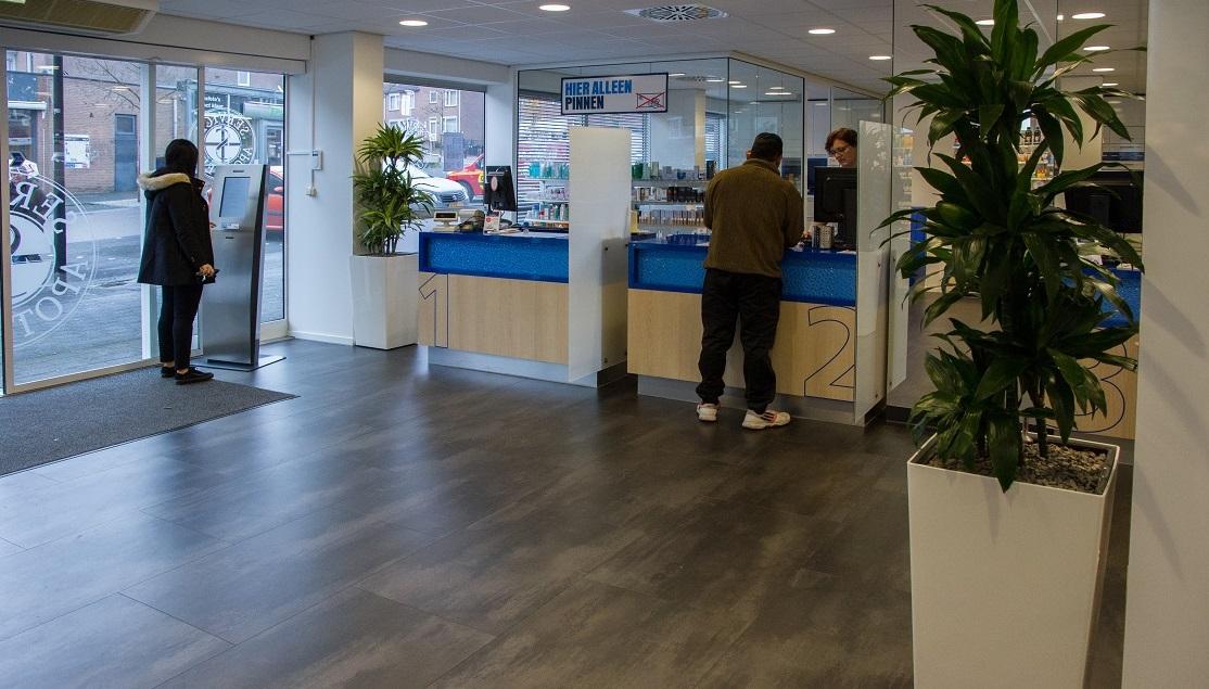Service Apotheken Parkstad