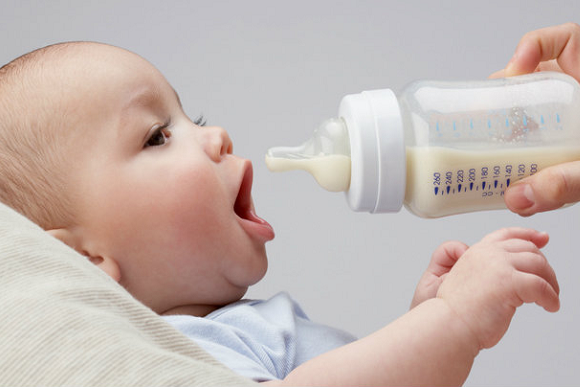 Babyvoeding en supplementen