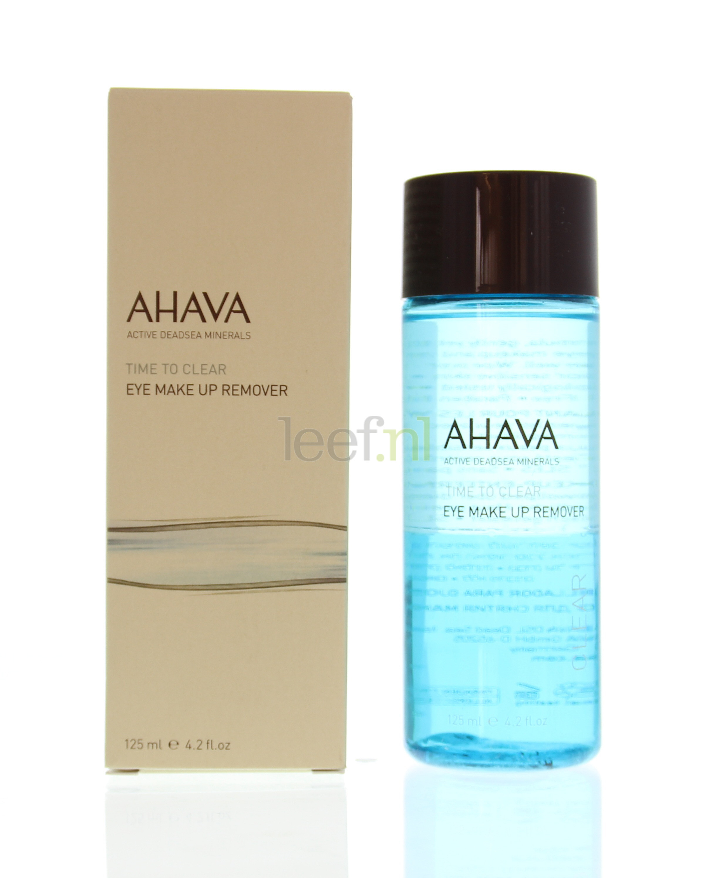 AHAVA Eye Make Up Remover
