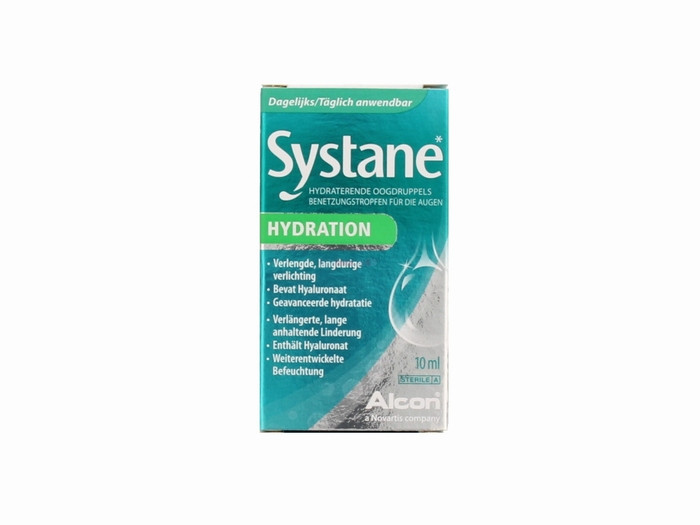 Alcon Systane Hydration oogdruppels