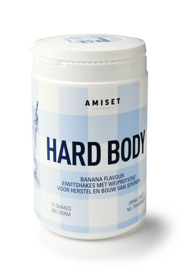 Amiset Hard Body