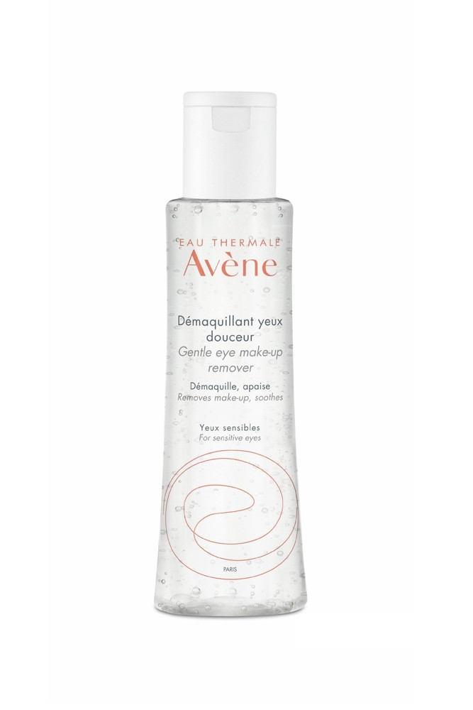 Avene Gentle Eye Makeup Remover