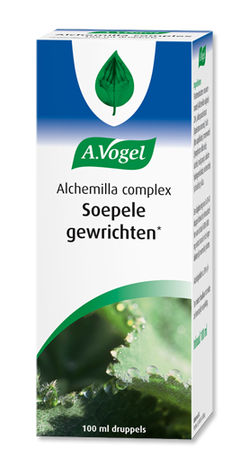 A.Vogel Alchemilla Complex Druppels
