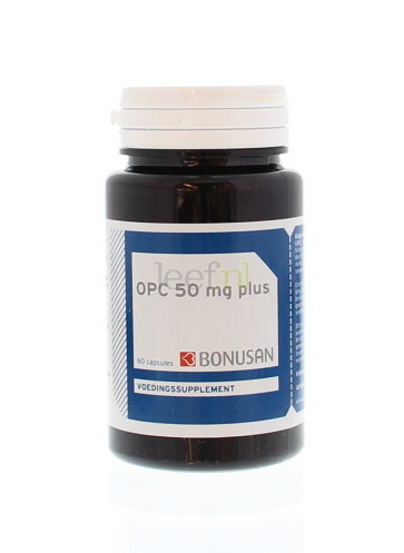 Bonusan OPC 50mg Plus
