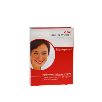 Care For Women MenoPause