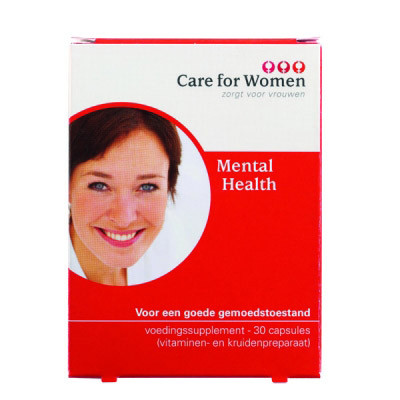 Care for Women Mental Health