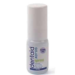 Dentaid Xeros Mondspray