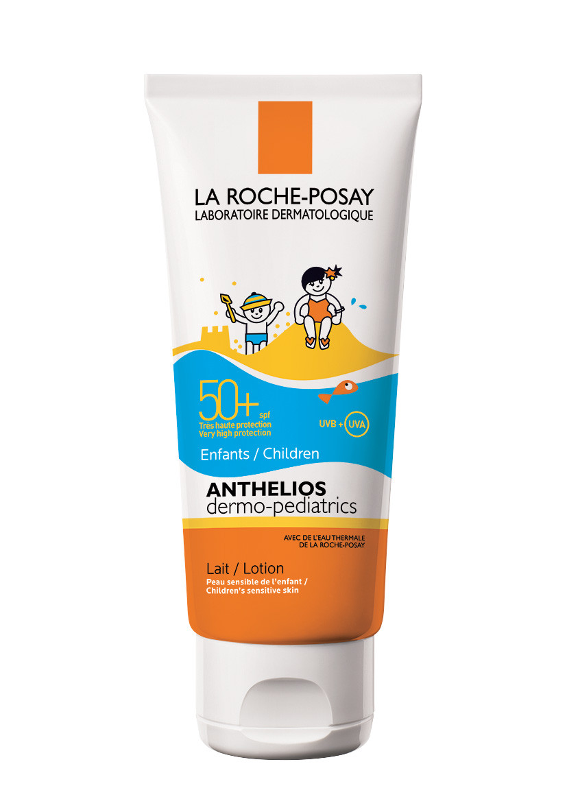 La Roche-Posay Anthelios Kind DP Melk SPF50+ 100ml