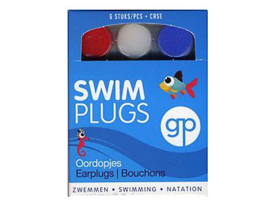 Gp Swim Plugs