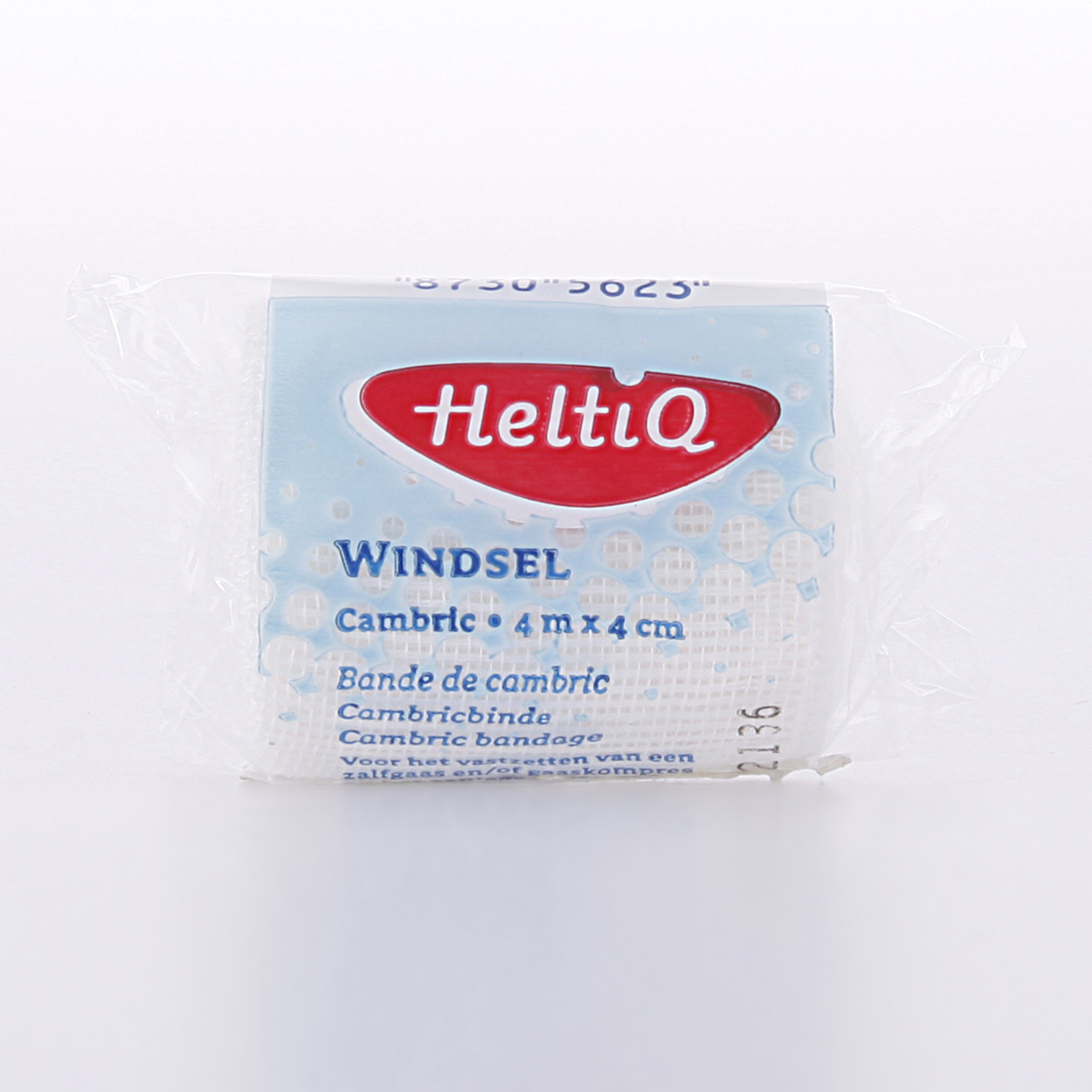 HeltiQ Windsel Cambric