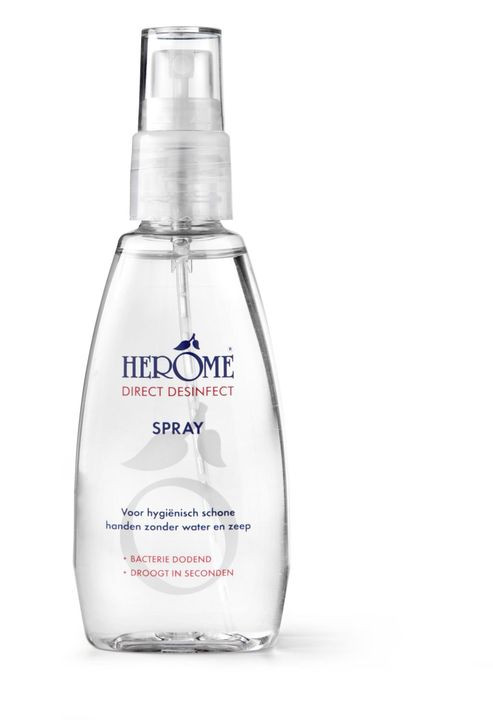 Herome Direct Desinfect Spray