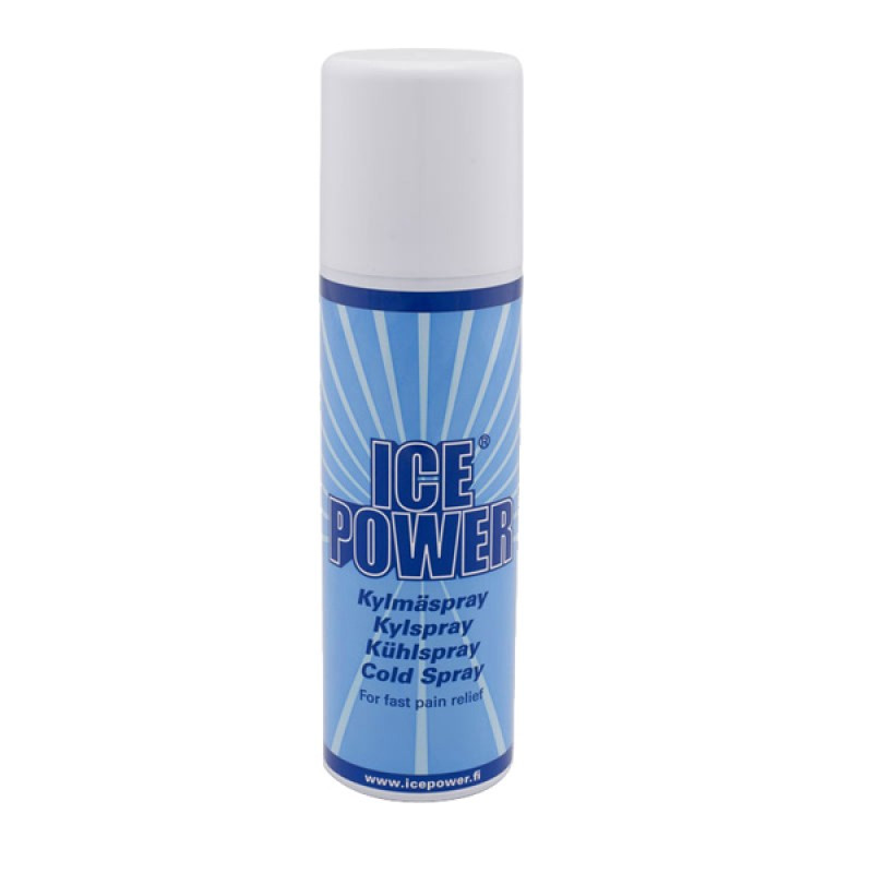Icepower Spray