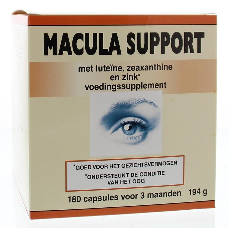 Sanmed Macula Support