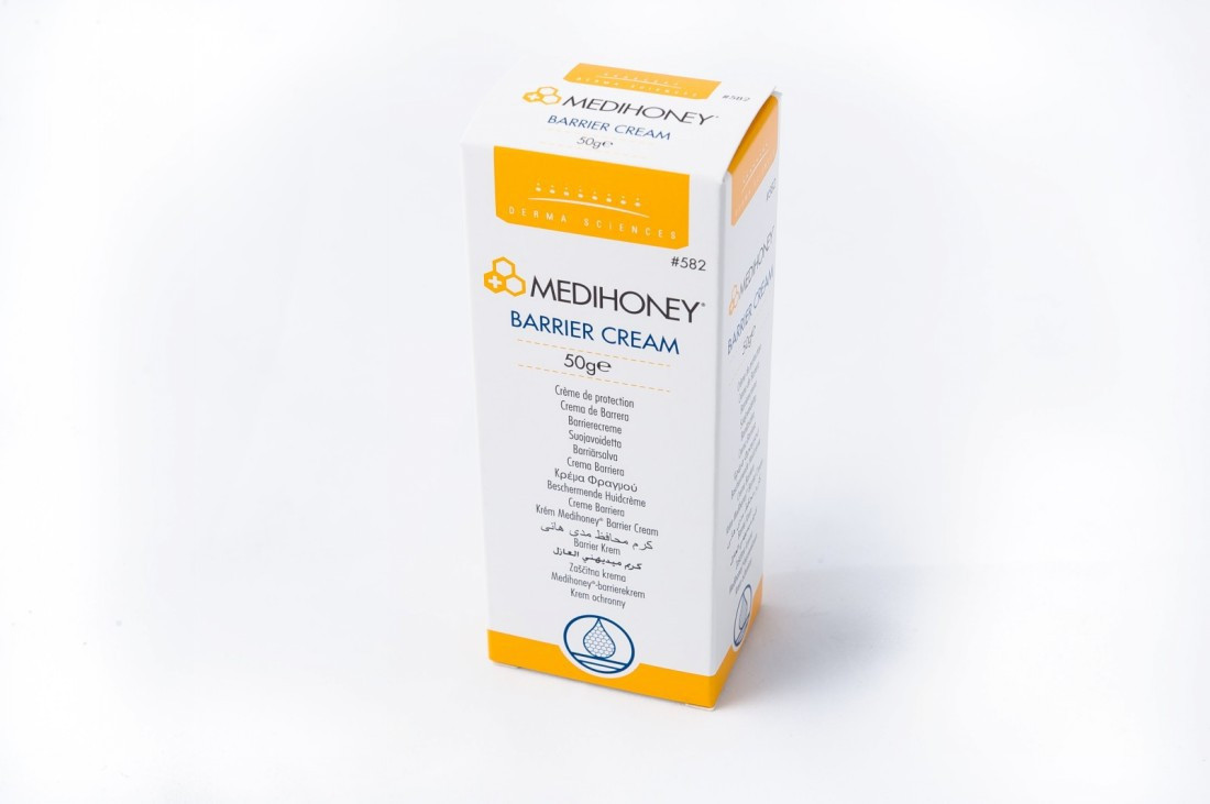 Medihoney Barrier Cream