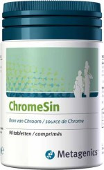 Metagenics ChromeSin