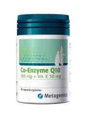 Metagenics Co-Enzyme Q10 100 mg