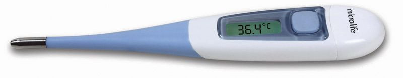 Microlife Thermometer 10S MT400