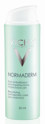 Vichy Normaderm Complete Hydraterende Dagverzorging 50ml
