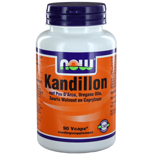 NOW Kandillon