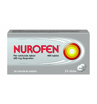 Nurofen Tablet 400mg