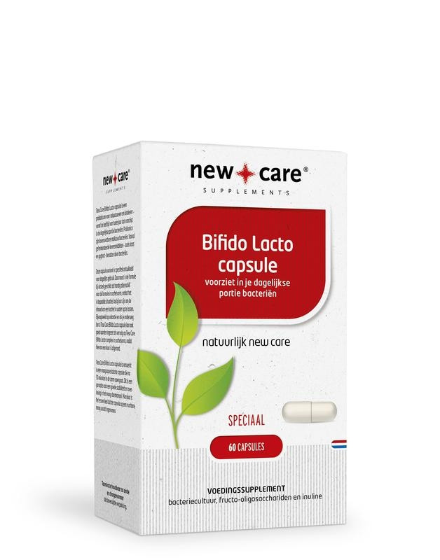 New Care Bifido Lacto