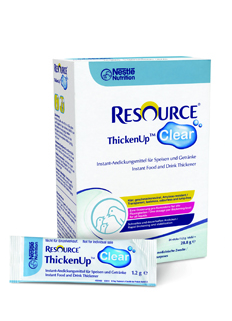 Resource ThickenUp Clear Sticks