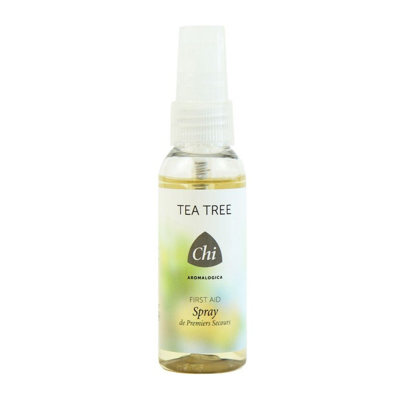 Chi Eerste Hulp Tea Tree & Lavendel Spray