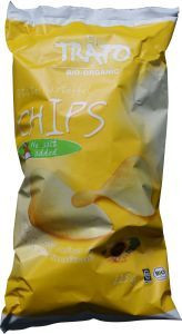 Tra'fo Chips zonder zout