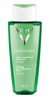 Vichy Normaderm Zuiverende Lotion 200ml