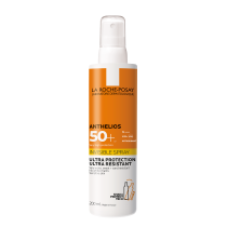 La Roche-Posay Anthelios onzichtbare spray SPF50+ 200ml