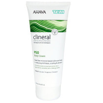 Ahava Clineral PSO Body Cream