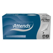 Attends For Men 2