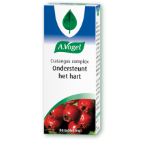 A.Vogel Crataegus Complex Tabletten