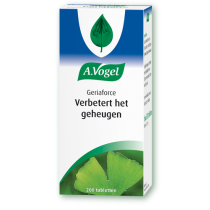A.Vogel Geriaforce Tabletten