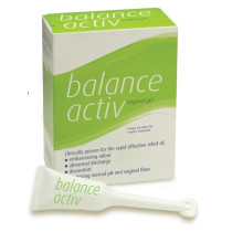 Clearblue Balance Activ Vaginale Gel