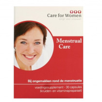 Care For Women Menstrual Care