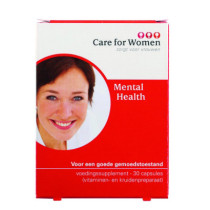 Care for Wome Mental Health