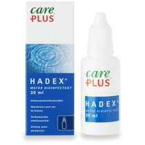 De Care Plus Hadex Water Disinfectant
