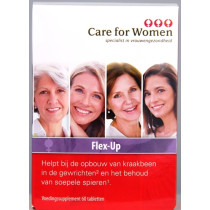 Care for Women - Flex-up 60tab