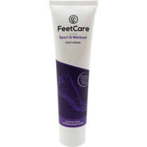 Feetcare Voetcreme sport & workout