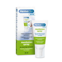 Hemoclin Spray