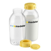Medela-melkfles-2x250ml