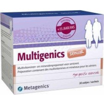Metagenics Multigenics Senior