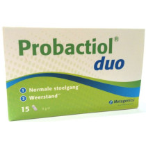 Metagenics Probactiol Duo
