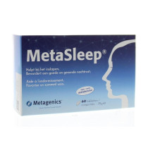 Metagenics Metasleep