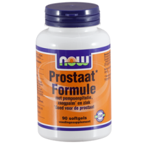 NOW Prostaat* Formule