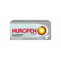 Nurofen Tablet 200mg
