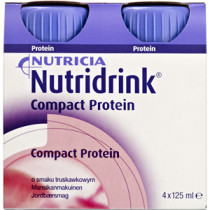 Nutricia Nutridrink Compact Protein